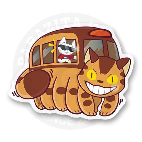 Хороший автобус<br>