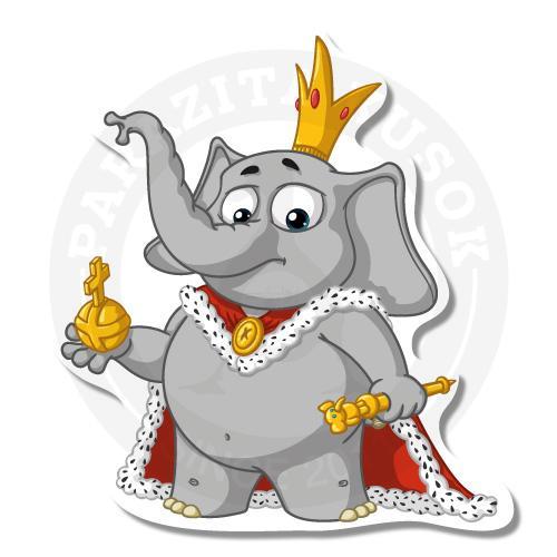 Слонёнок Ник<br>