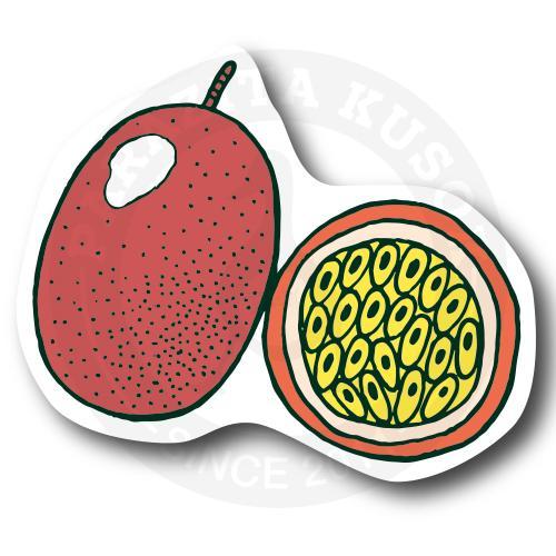 Passion fruit<br>