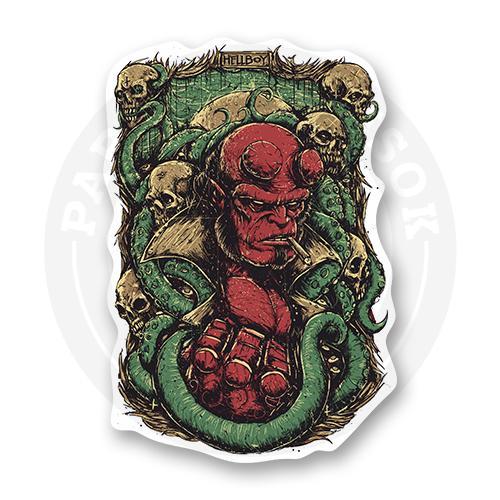 Hellboy<br>