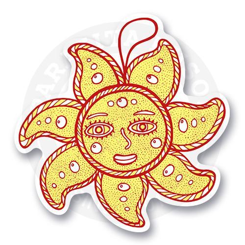 Солнце<br>