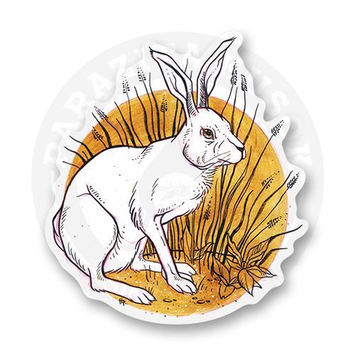 Стикер Кролик<br>