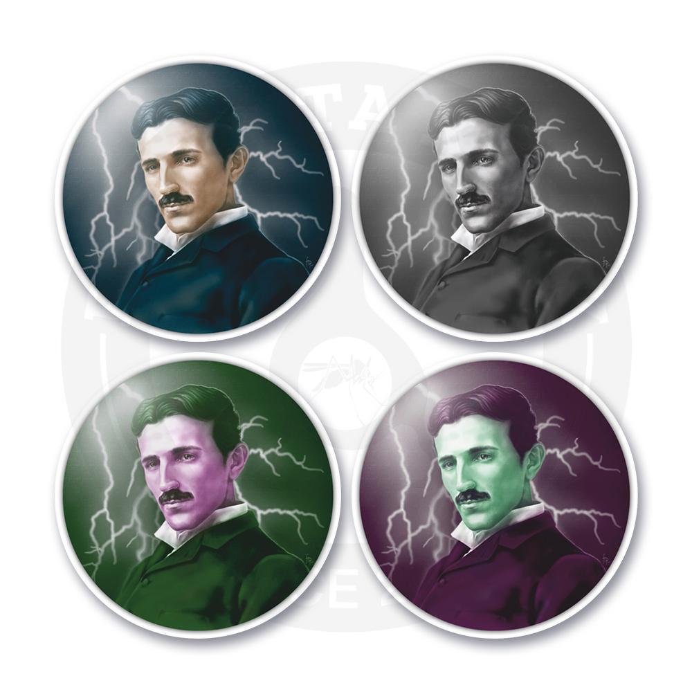 Никола Тесла<br>