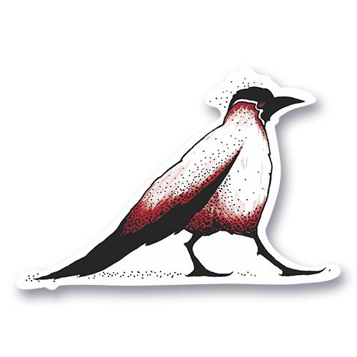 Красный Птиц<br>