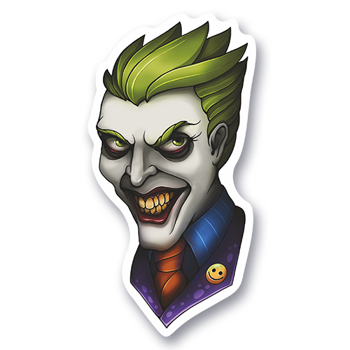 Джокер<br>