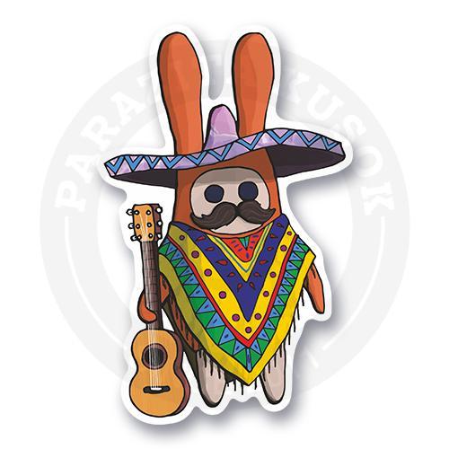 el mariachi<br>