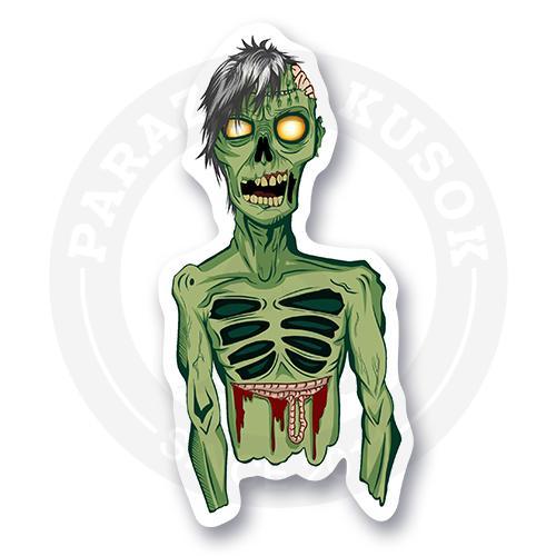 Зомби<br>