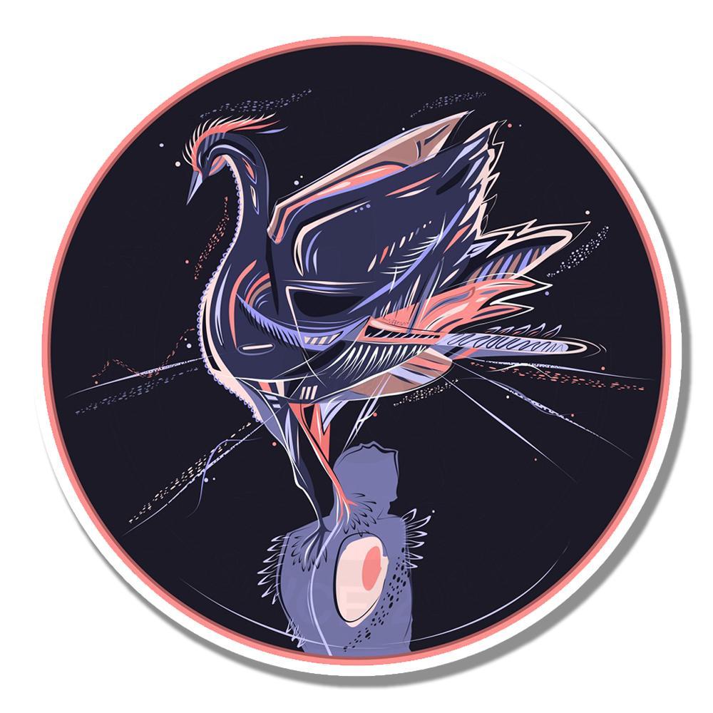 Волшебная птица<br>