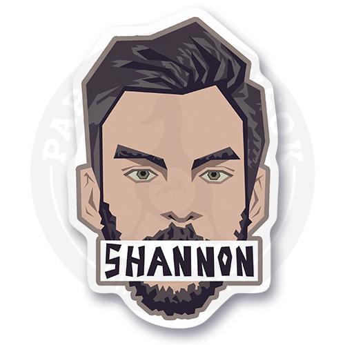 Шеннон Лето<br>