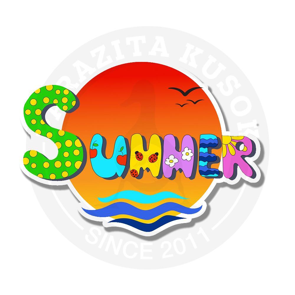 Лето<br>