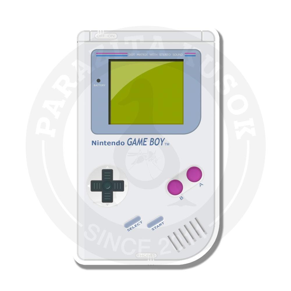 Game Boy<br>