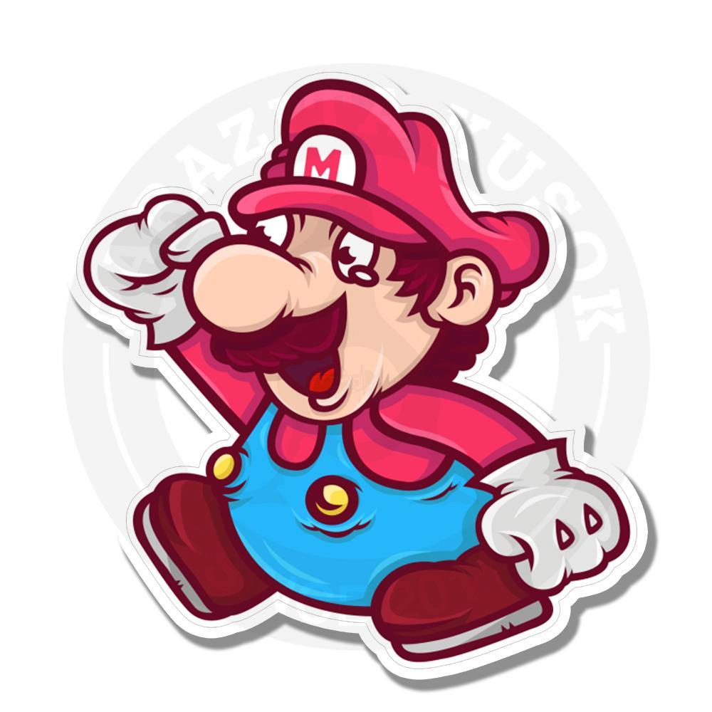 Марио<br>