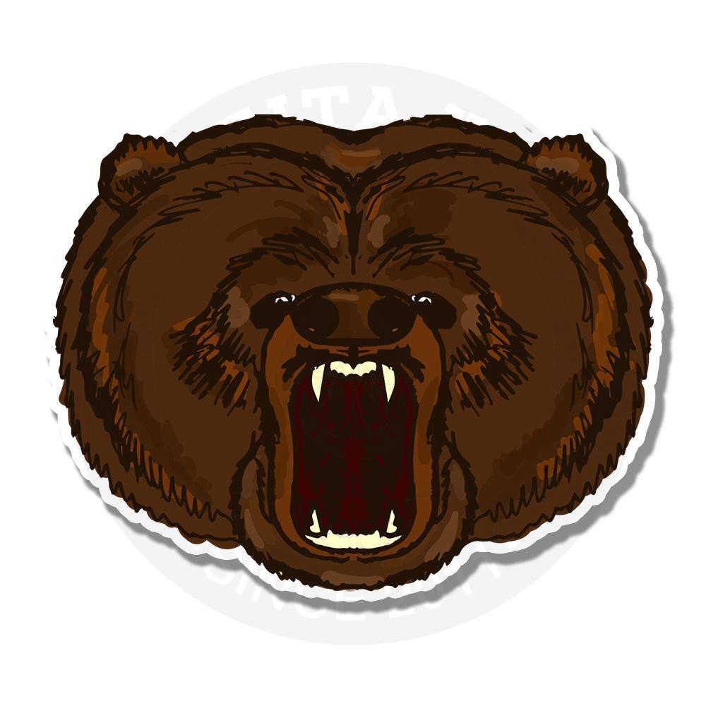 Медведь<br>