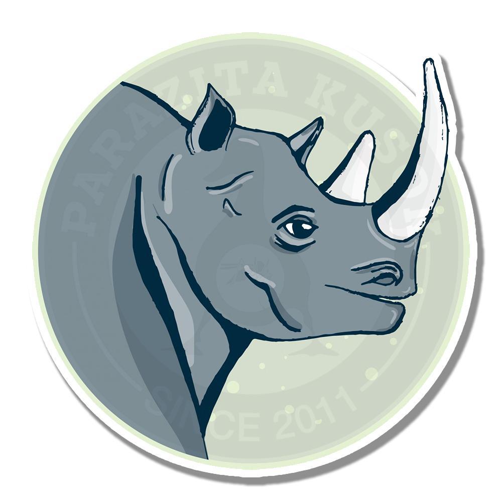 Носорог<br>