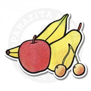 натюрморт из фруктов<br>