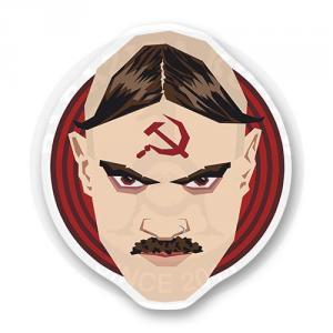 Стикер Илья Прусикин<br>