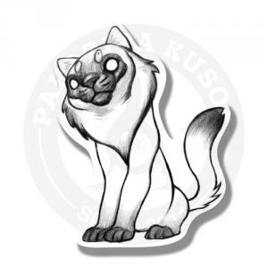 Кот<br>