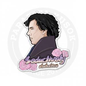 Шерлок<br>