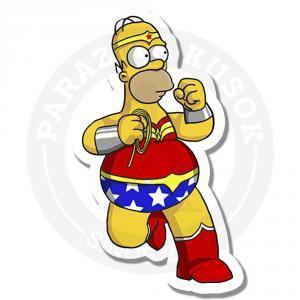 Чудо Гомер / Симпсоны / The Simpsons<br>