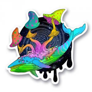 Космический кит<br>