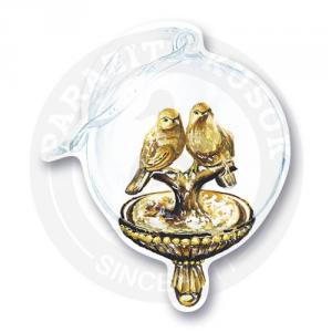 Bird love<br>