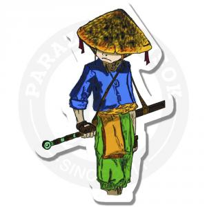 Молодой самурай<br>