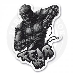 Нуб Сайбот / Mortal Kombat<br>