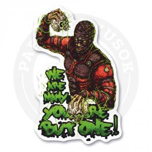 Ермак / Mortal Kombat<br>