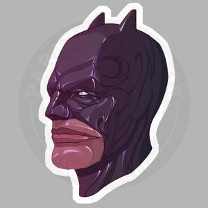 Бэтмен<br>