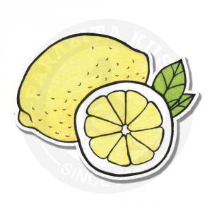 лимон<br>