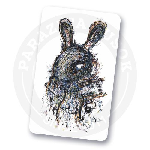 City Rabbit<br>