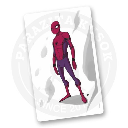Стикер Человек-паук / Spider-man<br>