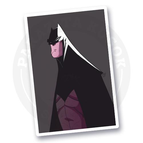 Бэтмен!<br>