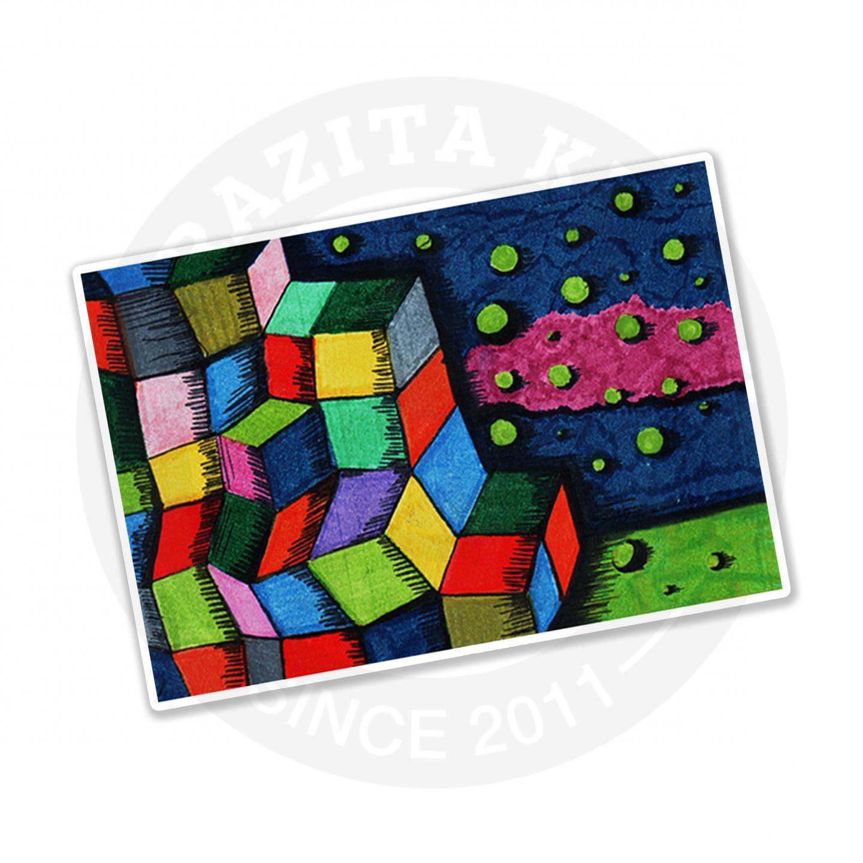 Кубические формы<br>