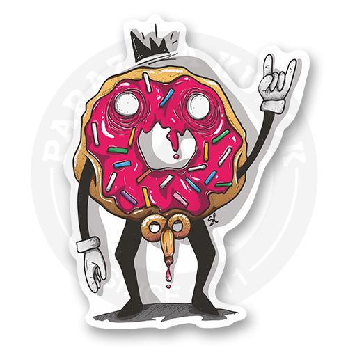 Пончик<br>