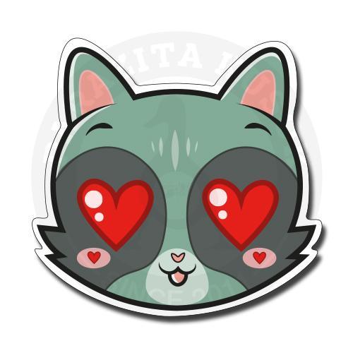Влюбленный кот<br>
