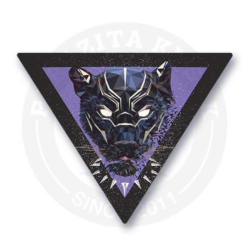 Black Panther<br>